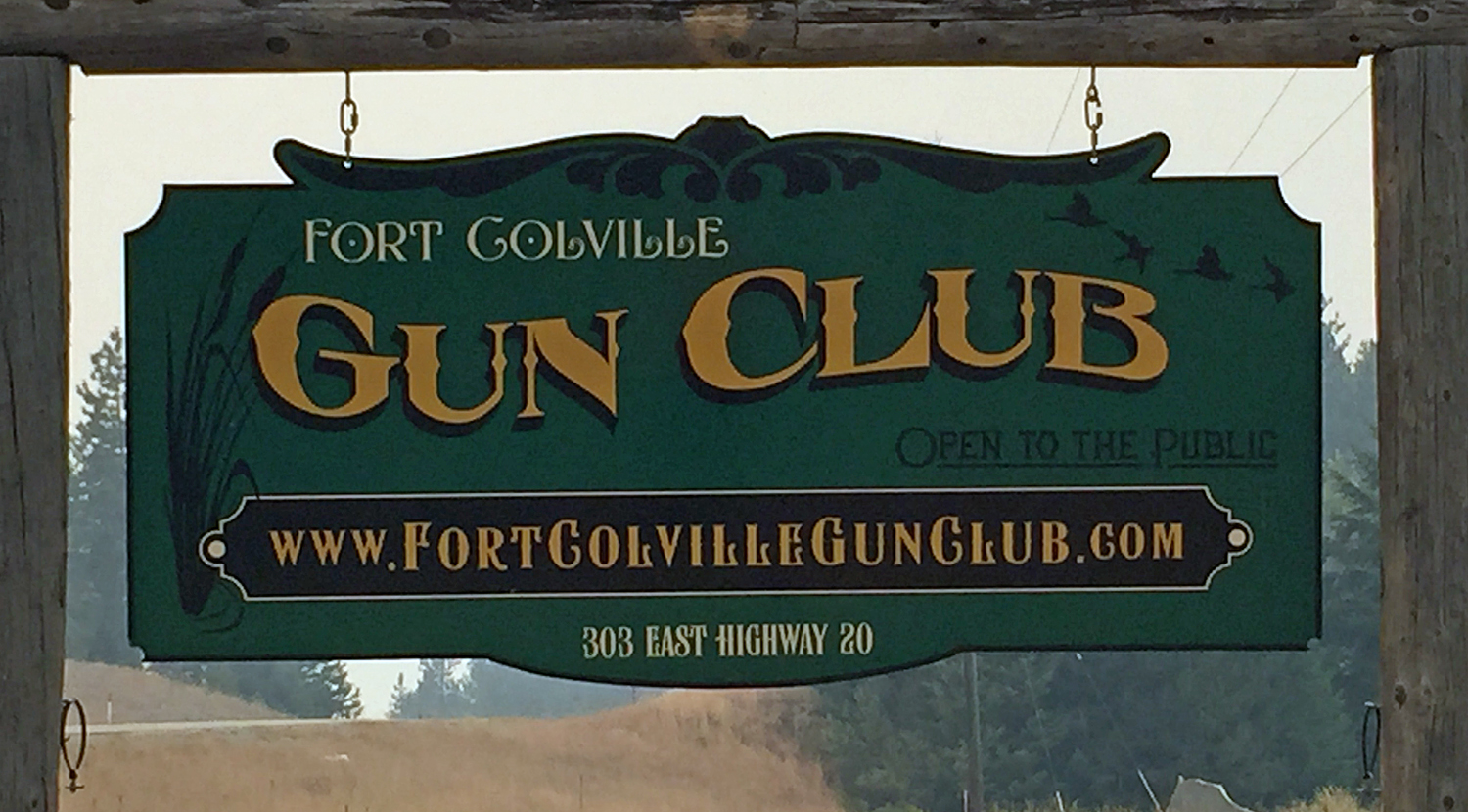 Fort Colville Gun Club