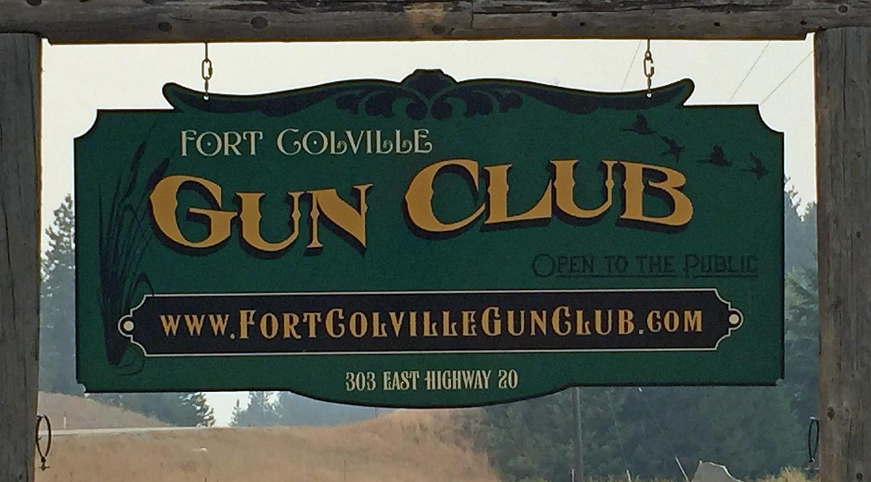 Fort Colville Gun Club
